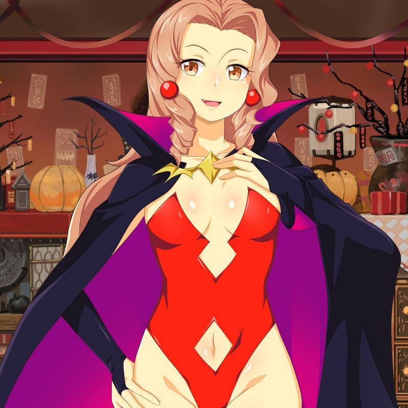 Vampire Itachan