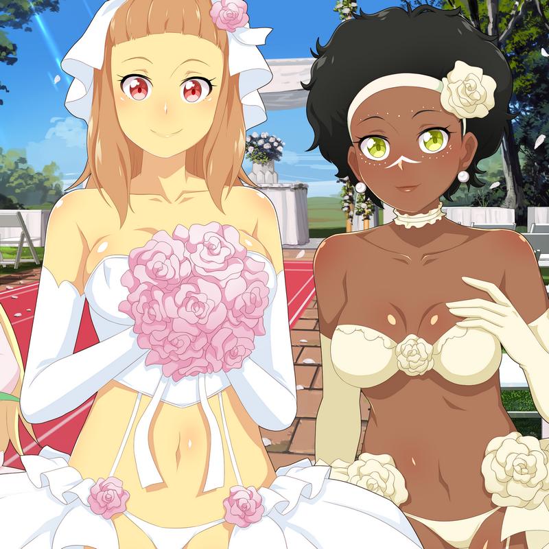 Sweet Sweet Wedding