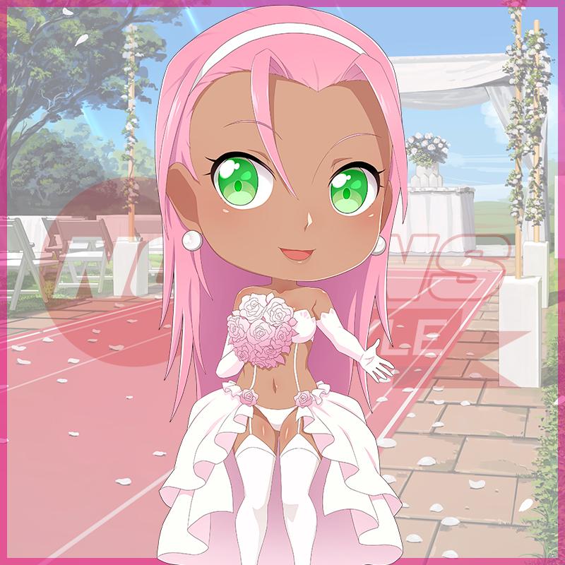 Bride Cyochan