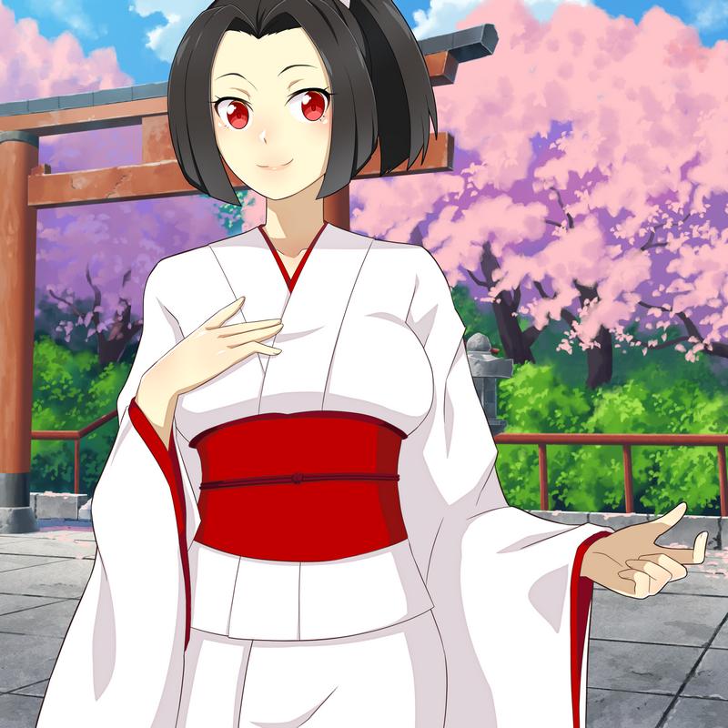 Kimono Urachan
