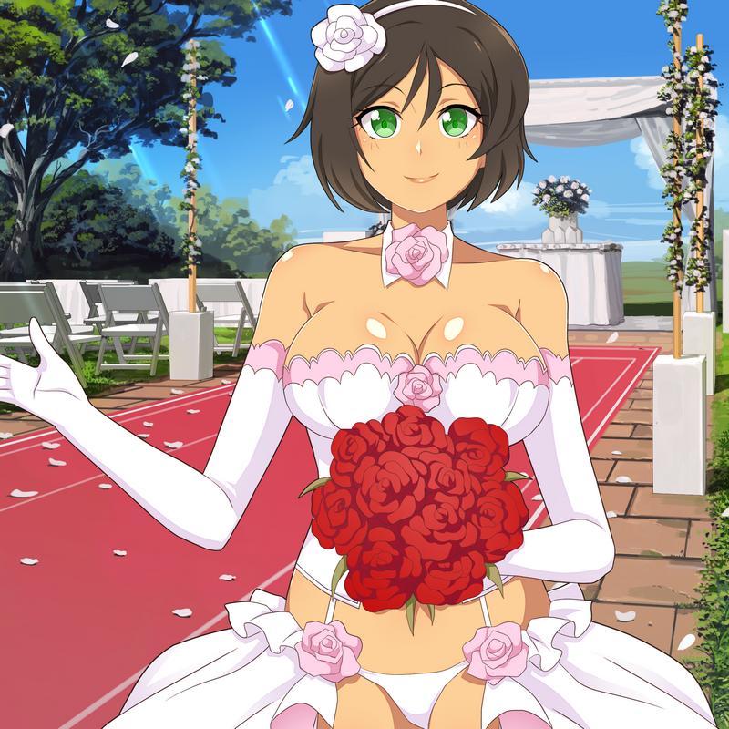 Bride Honchan
