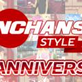 NChans Style 1st Anniversary