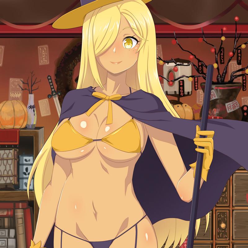 Witch Quachan