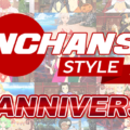 NChans Style 2nd Anniversary